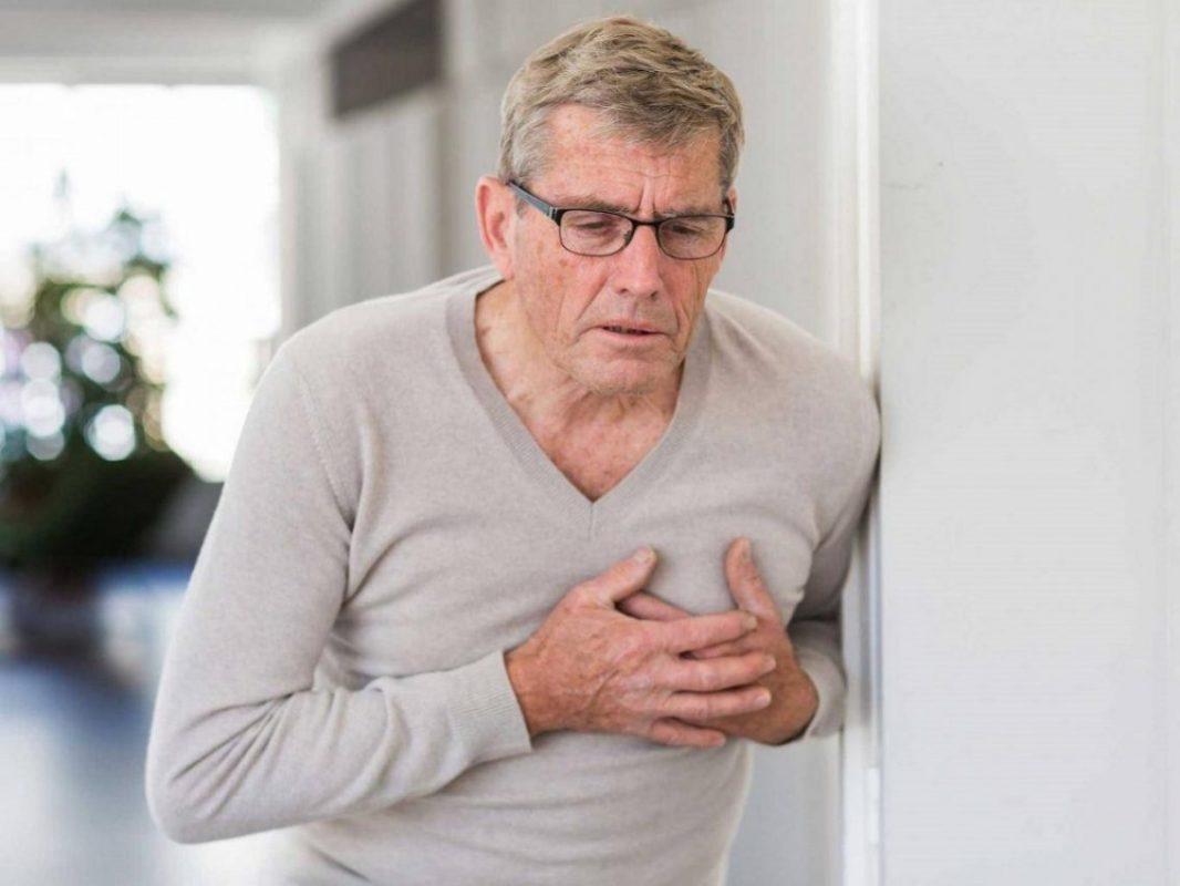 حمله قلبی یا سکته قلبی چیست؟