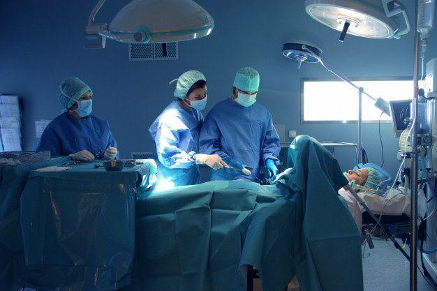 جراحی برای درمان سرطان مری