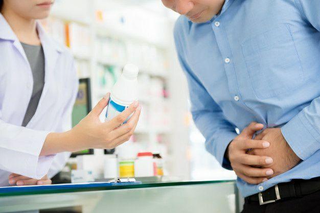 درمان عفونتهای معده برای جلوگیری از سرطان معده