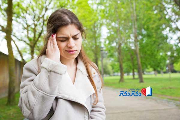 روشهای درمان خانگی گوش درد