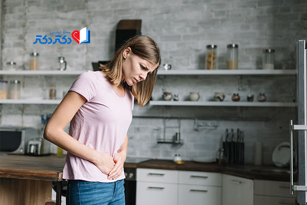 علت نفخ یا باد شکم ، معده و روده ؛ پیشگیری و راه های درمان نفخ