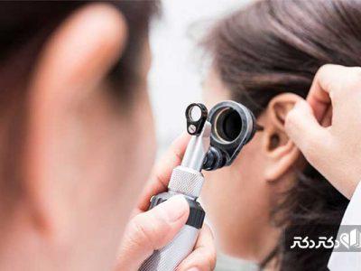 انواع بیماریهای گوش