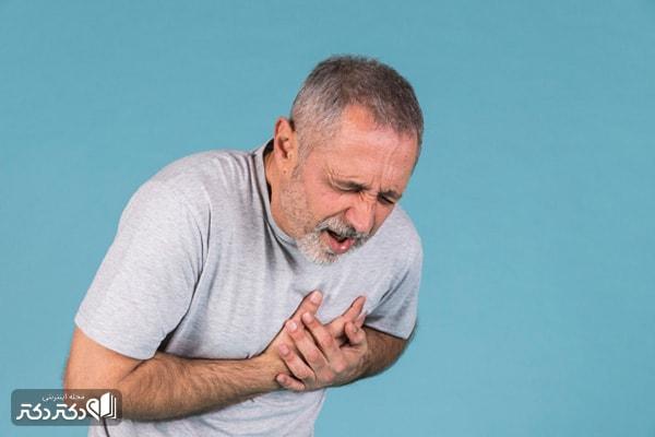 سکته قلبی چیست + پیشگیری، علائم و نشانههای حمله قلبی