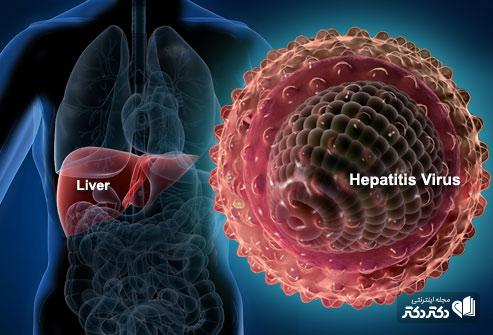 تشخیص هپاتیت A