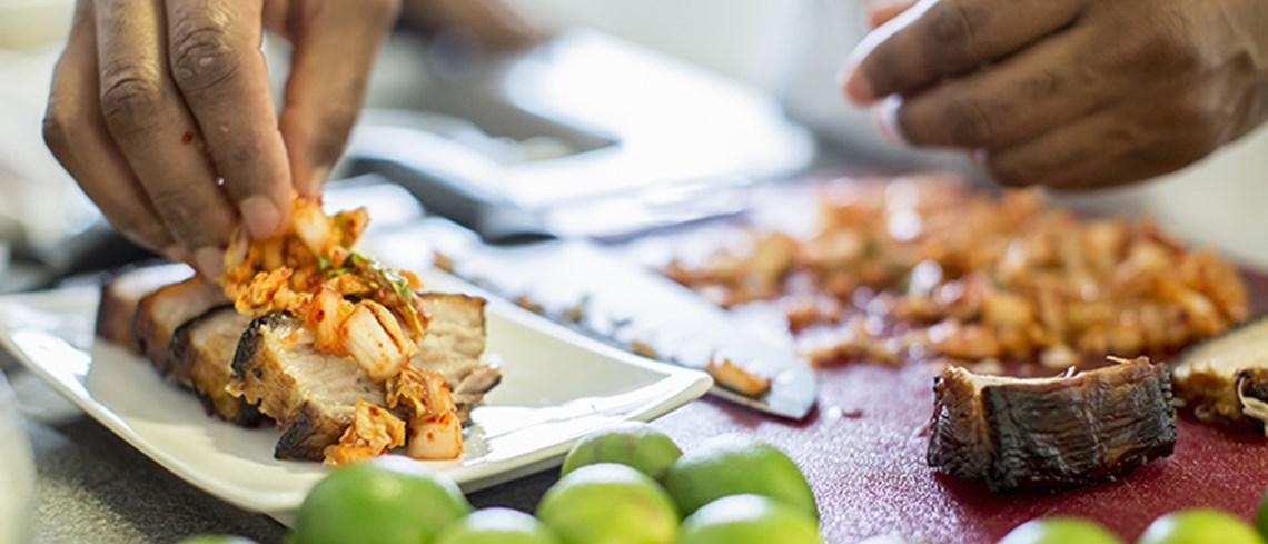 مسمومیت غذایی در تابستان