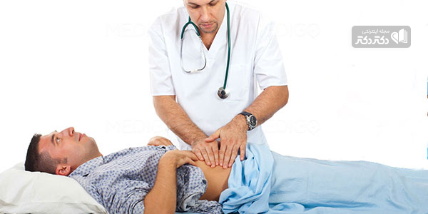 تشخیص علائم هپاتیت C