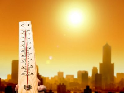 تاثیر گرما بر قلب