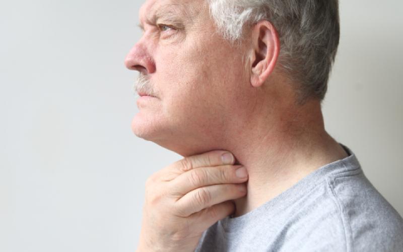 آیا سرطان حنجره قابل درمان است؟