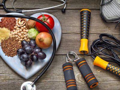 راههای تقویت قلب