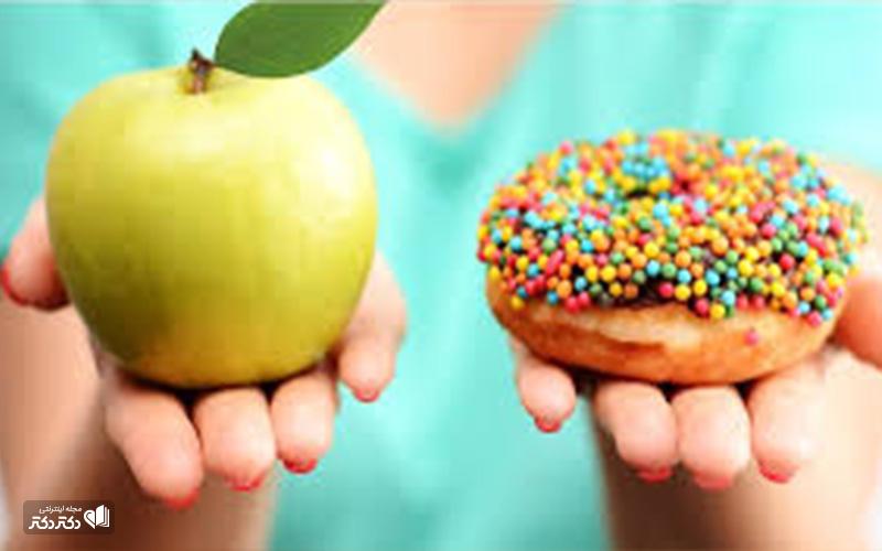 ویتامین دی در غذا
