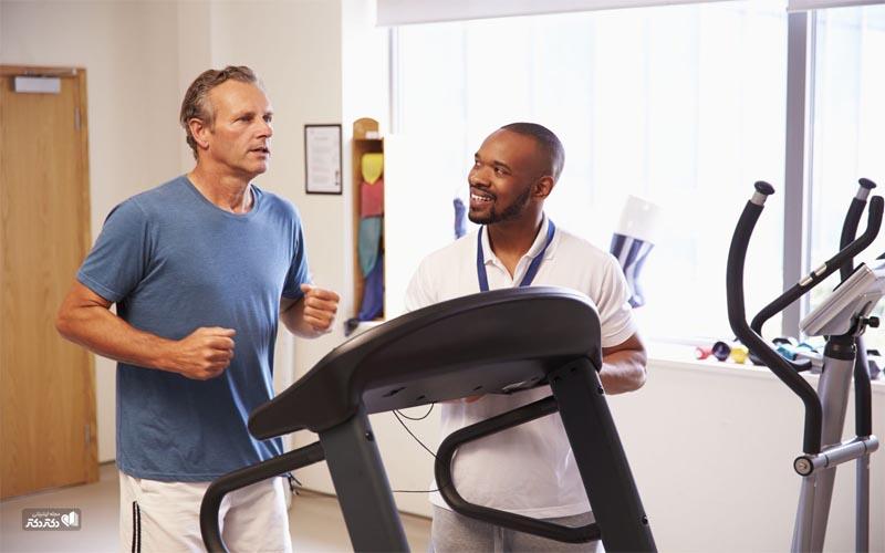 تشخیص فشار خون ریوی