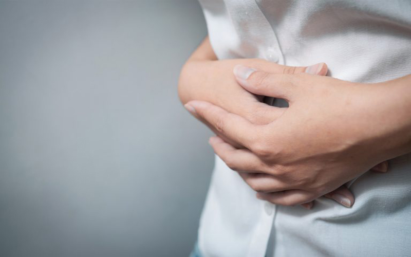 درمان التهاب روده و معده