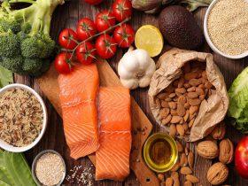 رژیم غذایی درمانی کبد چرب