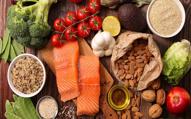 رژیم غذایی درمان کبد چرب شامل چه چیزهایی است