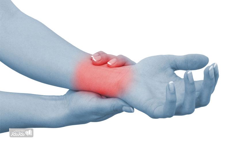 محدودیت های حرکتی و درد های مزمن، دو همراه همیشگی بیماران مبتلا به آرتریت روماتوئید