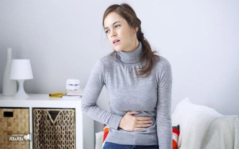 درمان گاستریت