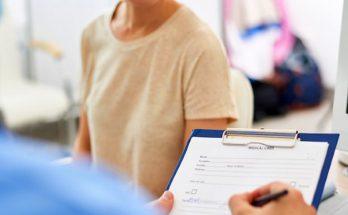 آزمایشات لازم برای زنان