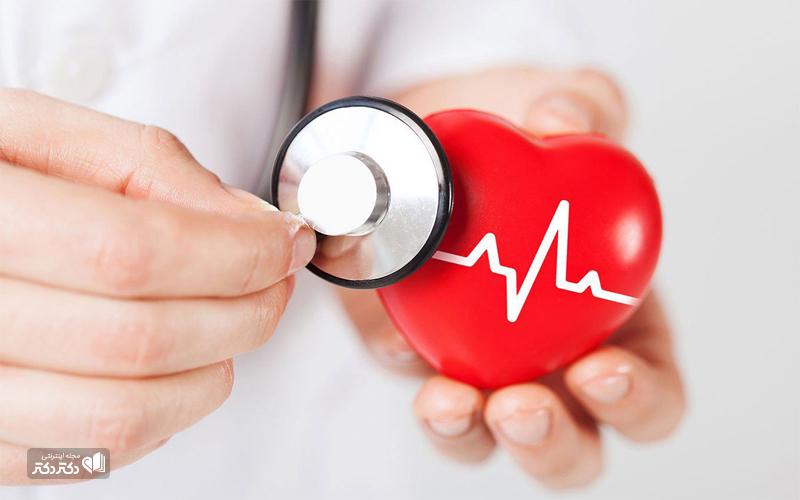 تشخیص بیماری های قلبی