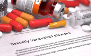 بیماریهای مقاربتی