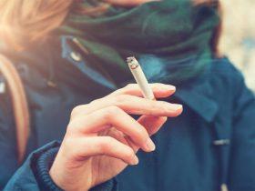 عوارض سیگار کشیدن