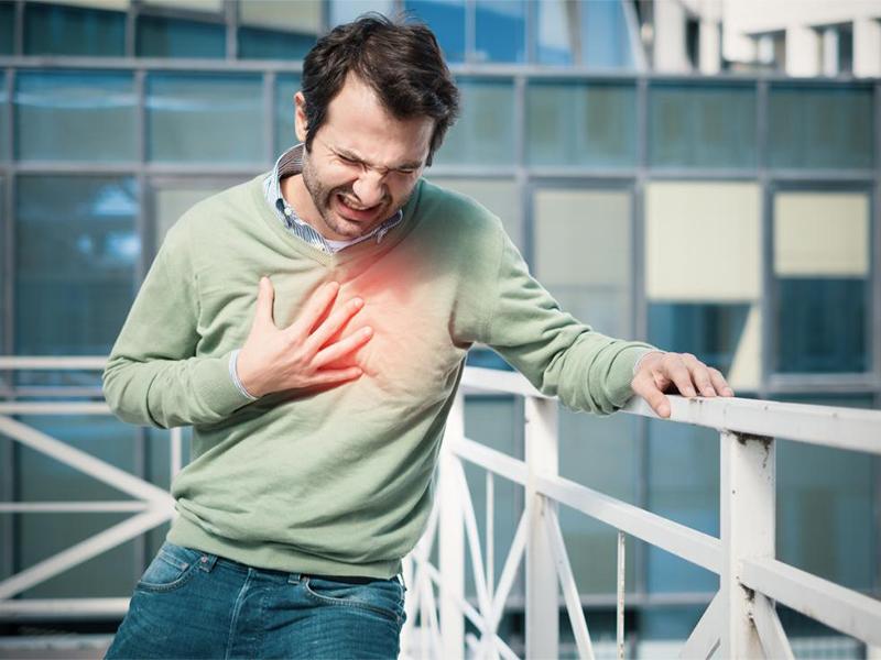 با علائم حمله قلبی بیشتر آشنا شویم