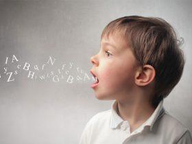 اختلالات تکلم