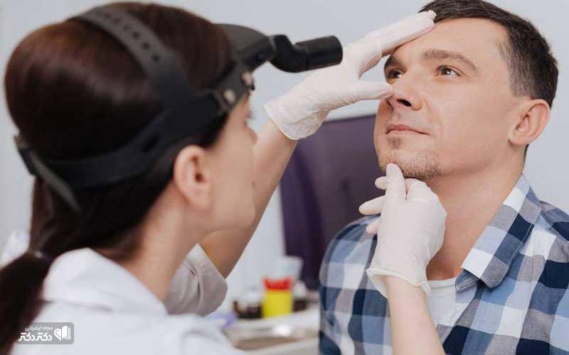 درمان-اختلالات-بویایی