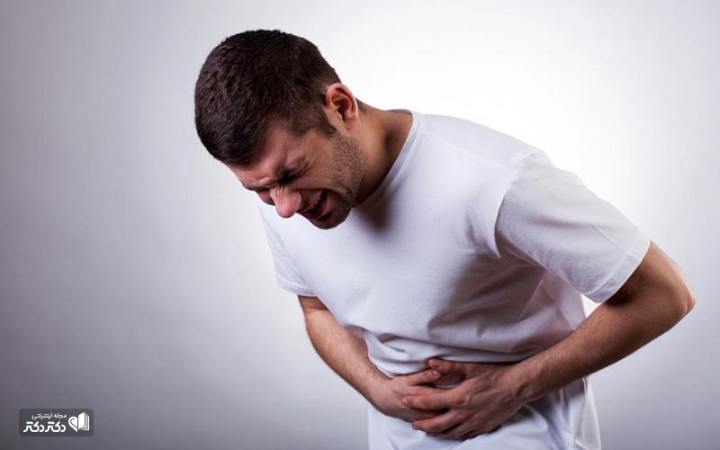 انواع درد در بدن