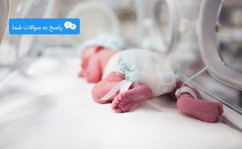 روند رشد نوزادان زودرس