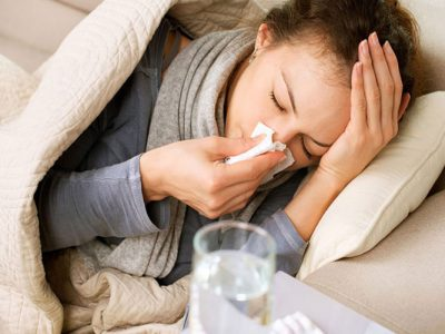آنفولانزا-مادران