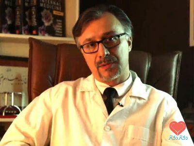 دکتر مهران زمانزاده
