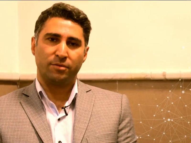 دکتر مرتضی فلاحپور