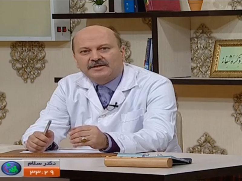 دکتر محمد نبوی