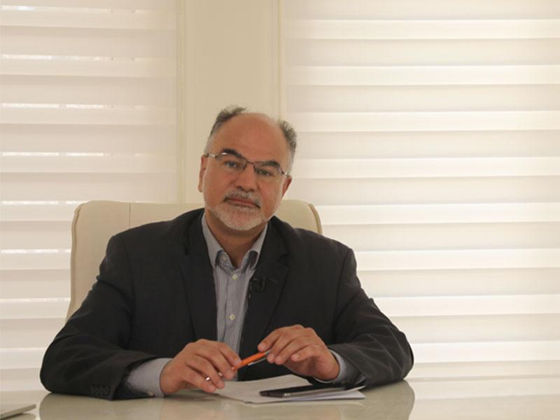 دکتر سیر مصطفی شیریزدی متخصص جراح عمومی در یزد