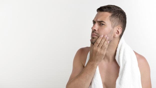 هر آنچه که باید درباره روشهای کاشت ریش بدانید