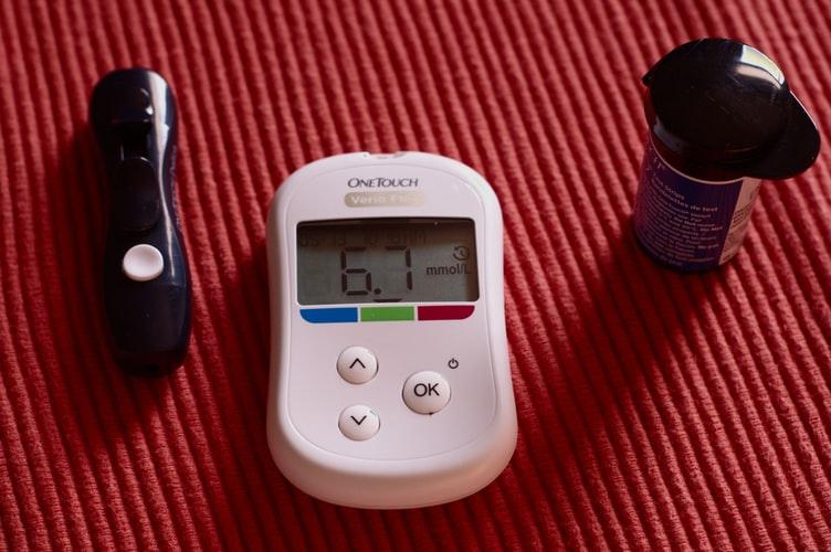 پیشگیری از بیماری دیابت