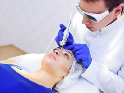 معرفی کامل انواع ضایعات پوستی در بدن انسان