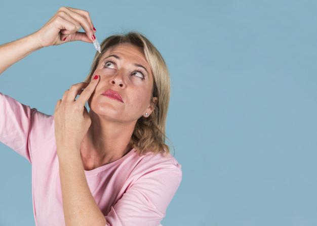 درمان بیماری تیروئید چشمی