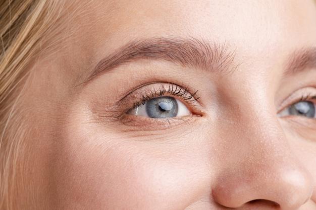 مروری کوتاه بر ساختار، عملکرد و اختلالات شایع چشم