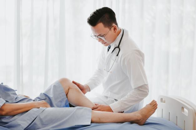 معرفی کامل بیماری دیستروفی عضلانی
