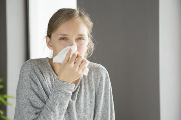 سرماخوردگی در بزرگسالان چه مدت طول میکشد؟
