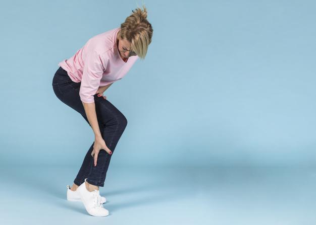 علت درد ساق پا چیست؟