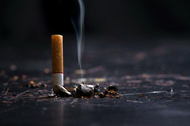 سیگار نکشیدن برای مدیریت دیابت