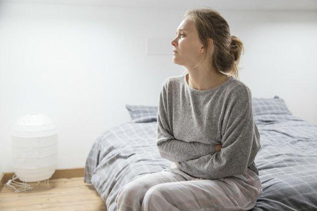 تشخیص و درمان کیست تخمدان