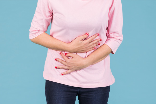 معرفی بیماریهای درد شکمی