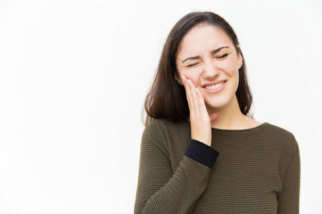 علت دندان درد در هنگام سرماخوردگی چیست؟