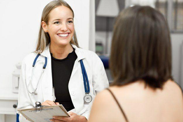 مراجعه به پزشک برای علت بروز عفونتهای قارچی واژن
