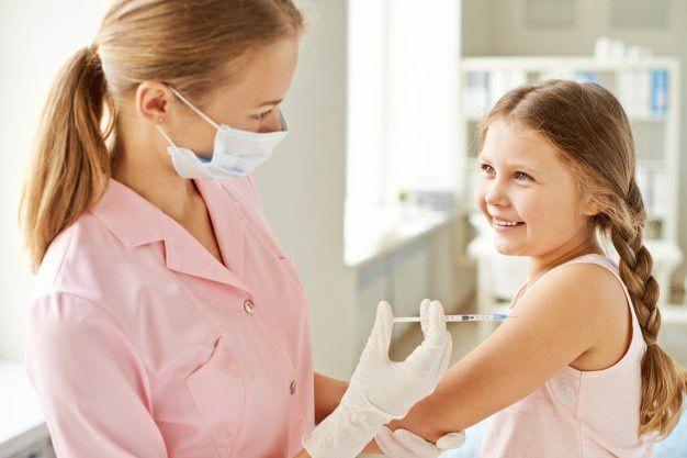 پیشگیری از ابتلا به زگیل تناسلی با واکسیناسیون