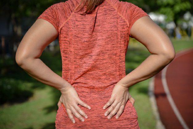 علت جوش روی باسن چیست و چگونه درمان میشود؟
