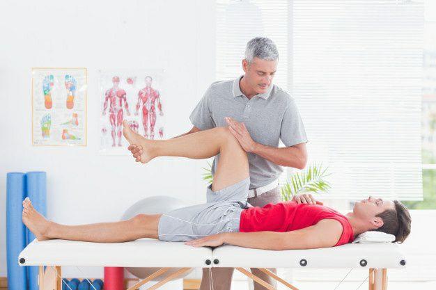 چه زمانی زانوی آسیب دیده بهتر میشود؟